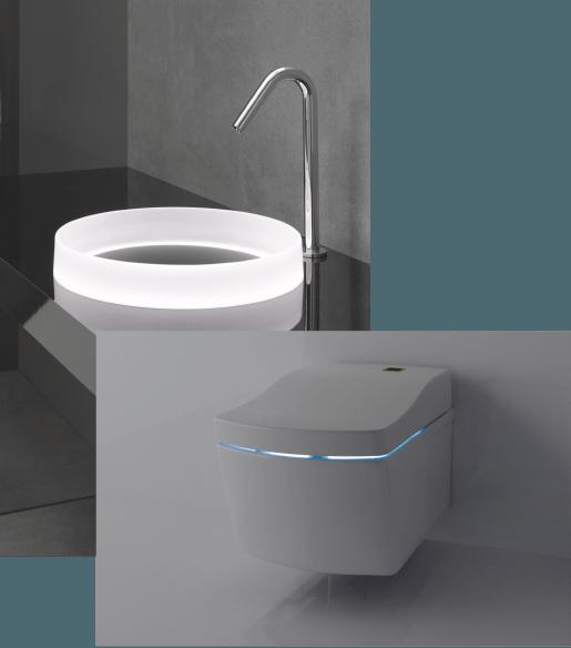 Badezimmer Teilsanierung