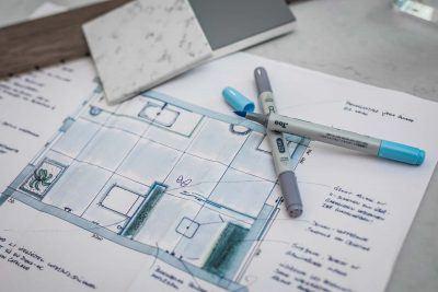 Badezimmer Planung